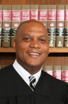 Statement of Judge Joe Donald on retirement of Justice Patrick Crooks