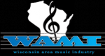 Wisconsin Area Music Industry