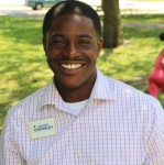 David Crowley Announces for 7th District Alderman