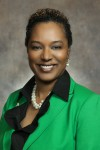 "Sen. Lena Taylor announces ""Ban the Box"" legislation"