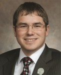 State Rep. Mark Spreitzer