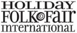 Holiday Folk Fair International