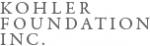 Kohler Foundation, Inc
