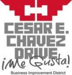 César E. Chávez Business Improvement District