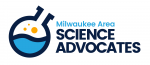 Milwaukee Area Science Advocates Joined Community Members to Celebrate Science at Kickoff Event