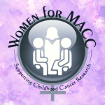 Women for MACC (Midwest Athletes Against Childhood Cancer)