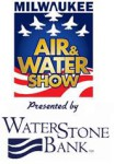 Milwaukee Air & Water Show Announces  2014 Dates and Headliners