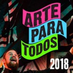 Arte Para Todos Announces Holiday Hip-Hop Benefit Party