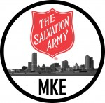 The Salvation Army Receives $10,300 AT&T Contribution to Support Emergency Lodge Shelter in Milwaukee