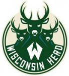 Wisconsin Herd Announces Training Camp Roster and Schedule