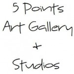 5 Points Art Gallery & Studios