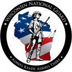 Wisconsin National Guard troops mobilized in support of Milwaukee