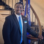 Democratic Party County Chair Chris Walton Announces Candidacy for State Assembly, District 17