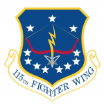 115th Fighter Wing Public Affairs