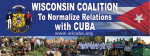Wisconsin Coalition to Normalize Relations with Cuba