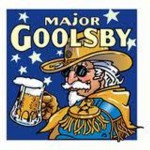 Major Goolsby's