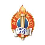 American Federation of Teachers, Local 212