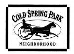 Cold Spring Park Neighborhood Announces Groundbreaking for Community Garden and Gathering Green