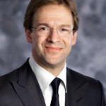 County Executive Abele Greets Veterans in California