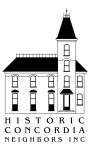 Historic Concordia Neighbors Inc