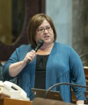 On Earth Day, Representative Lisa Subeck Proudly Stands Up for Wisconsin's Natural Resources